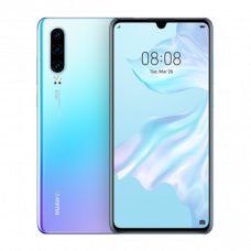 Huawei P30 Dual Sim 128GB Breathing crystal/blue
