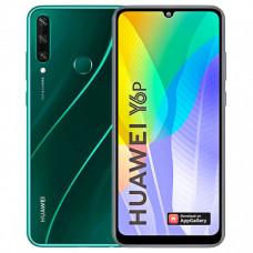 Huawei Y6P (2020) Dual Sim 3GB RAM 64GB Green