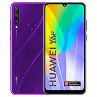 Huawei Y6P (2020) Dual Sim 3GB RAM 64GB Purple