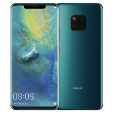 Huawei Mate 20 Pro 128GB Dual Green