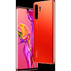 Huawei P30 Dual Sim 128GB  Amber Sunrise