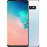 Samsung Galaxy S10 Plus 512GB White