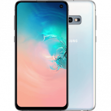 Samsung Galaxy S10e 128GB Dual G970 White