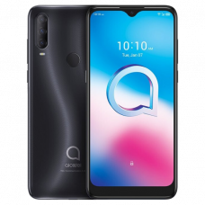 Alcatel 3L (2020) 64GB Dual 5029D Black
