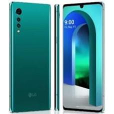 LG Velvet 5G Dual Sim 128GB Green