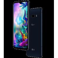 LG G8X ThinQ Dual Sim 6GB RAM 128GB Black