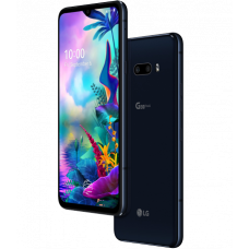 LG G8X ThinQ Dual Sim 6GB RAM 128GB Black