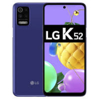 LG K52 64GB Dual Blue