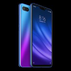Xiaomi Mi 8 Lite 64GB 4GB RAM Blue