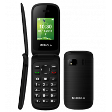 Mobiola Z2 Black