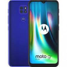 Motorola G9 Play 64GB Dual Blue