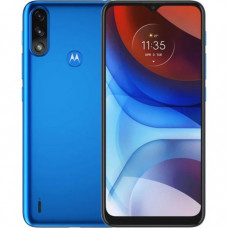 Motorola Moto E7i Power 32GB 2GB RAM Dual Blue