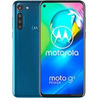 Motorola XT2041 Moto G8 Power Dual Sim 64GB Blue
