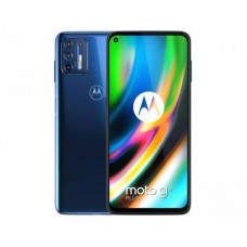 Motorola Moto G9 Plus 128GB Dual Blue