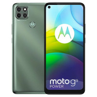 Motorola XT2091 Moto G9 Power Dual Sim 128GB Green