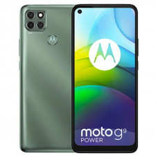 Motorola XT2091 Moto G9 Power Dual Sim 128GB Green