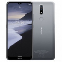 Nokia 2.4 32GB Dual Grey