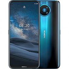 Nokia 8.3 5G Dual Sim 8GB 128GB Blue