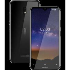 Nokia 2.2 16GB 2GB RAM Dual Black