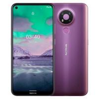 Nokia 5.4 64GB 4GB RAM Dual Purple