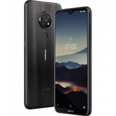 Nokia 7.2 128GB 6GB RAM Dual Black