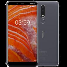 Nokia 3.1 Plus 16GB Dual Grey