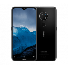 Nokia 6.2 64GB Dual Black