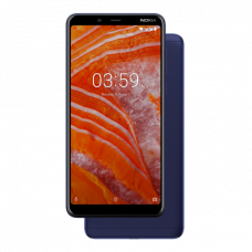Nokia 3.1 Plus 16GB Dual Blue