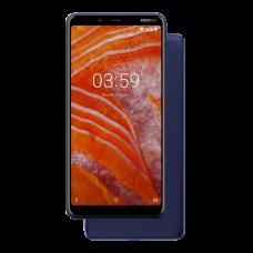 Nokia 3.1 Plus 16GB Dual Blue