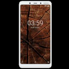 Nokia 3.1 Plus 16GB Dual White
