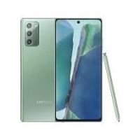 Samsung Galaxy Note 20 5G 256GB Dual Green
