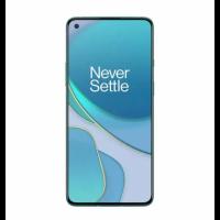 OnePlus 8T Dual Sim 8GB RAM 128GB Lunar Silver