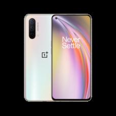 OnePlus Nord CE 5G 128GB 6GB RAM Dual Silver