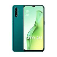 Oppo A31 Dual Sim 4GB RAM 64GB Green