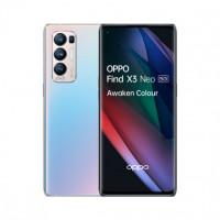 Oppo Find X3 Neo 5G 12GB RAM 256GB Silver