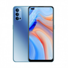 OPPO Reno4 5G 128GB Dual Blue