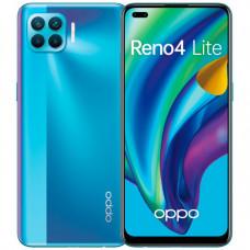 OPPO Reno4 Lite 128GB Dual Blue