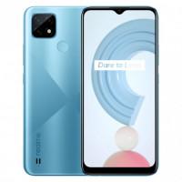 Realme C21 Dual Sim 3GB RAM 32GB Blue