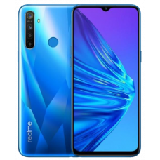 Realme 5 128GB Crystal Blue