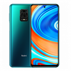 Xiaomi Redmi Note 9S 128GB Blue