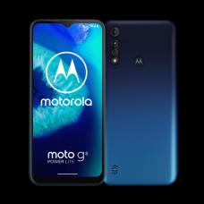Motorola Moto G8 Power Lite 64GB 4GB RAM Dual Blue