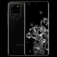 Samsung Galaxy S20 Ultra 5G 128GB 12GB RAM Dual G988B Black