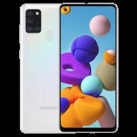 Samsung Galaxy A21s 64GB 4GB RAM A217 White