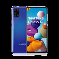 Samsung Galaxy A21s 64GB 4GB RAM A217 Blue