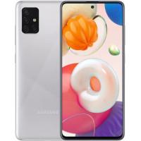 Samsung Galaxy A51 128 GB Dual A515 Silver
