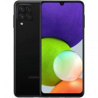 Samsung Galaxy A22 4G A225 128GB 4GB RAM Dual Black