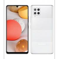 Samsung Galaxy A42 5G 128GB A425 4GB RAM Dual White