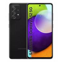 Samsung Galaxy A52 5G 128GB 6GB RAM A526 Dual Black