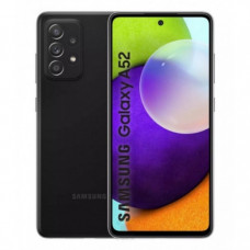Samsung Galaxy A52 128GB 6GB RAM Dual Black