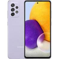 Samsung Galaxy A72 LTE 128GB 6GB RAM A725 Dual Lavender